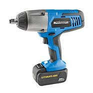 Mastercraft 20V Max Li-Ion Cordless High-Torque Impact Wrench, 1/2-in