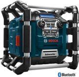 Radio et chargeur de chantier Bosch Power Boss, 360 degrés   Bosch   Canadian Tire
