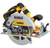 Scie circulaire sans fil/balai DEWALT 20 V Max, 7 1/4 po | DEWALT | Canadian Tire