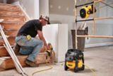 Ventilateur de chantier avec/sans fil DEWALT 20 V Max, 11 po | DEWALT | Canadian Tire