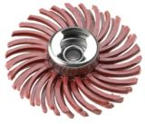 Brosse abrasive de précision DREMEL EZ Lock, grossier | Dremel | Canadian Tire