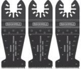 Lames de coupe en bout de précision Rockwell pour le bois,1 3/8 po, paq. 3 | Rockwell | Canadian Tire