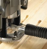 MAXIMUM Fixed/Plunge Router | MAXIMUM