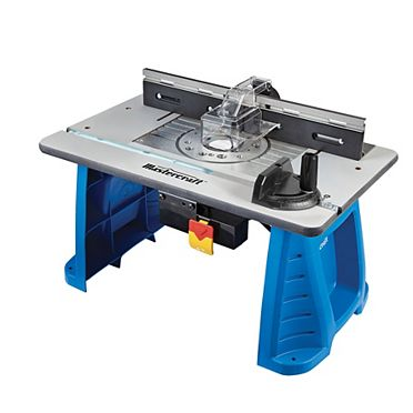 Mastercraft custom router table canadian tire greentooth Gallery