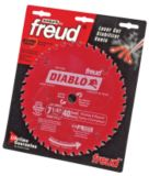 Lame de scie circulaire Freud, 7-1/4 po, 40 dents | Freud | Canadian Tire