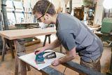 Ponceuse orbitale de finition Bosch, 1/4 feuille | Bosch | Canadian Tire
