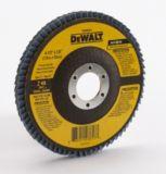 Disque à lamelles DeWALT Z40T27, 4 1/2 x 7/8 po | Dewalt | Canadian Tire