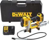 DEWALT 20V Max Li-Ion Cordless Grease Gun Kit | DEWALT | Canadian Tire