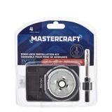 Mastercraft Metal Lock Installation Kit | Mastercraft