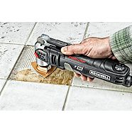 Rockwell Sonicrafter F50 4A Oscillating Multi-Tool