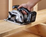 MAXIMUM 20V Max Li-Ion Cordless Circular Saw, 6-1/2-in, Tool-Only | MAXIMUM