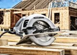 MAXIMUM 15A Circular Saw with Blade Track, 7-1/4-in | MAXIMUM