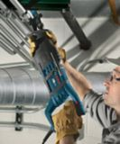Scie alternative Bosch Vibration Control, 14 A, 1 1/8 po | Bosch | Canadian Tire