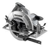 MAXIMUM 15A Circular Saw with E-Brake, 7-1/4-in | MAXIMUM | Canadian Tire