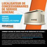 Génératrice de secours Generac 22 kW | GENERAC | Canadian Tire
