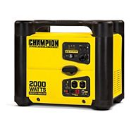 Champion 2000W Portable Inverter Generator
