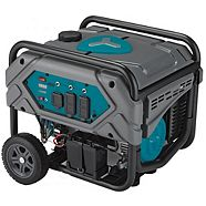 Yardworks 3500W/4200W Generator With Remote Start