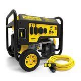 Génératrice portable Champion, 9 200 W, au gaz | Champion Power Equipment | Canadian Tire