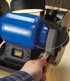 Mastercraft 6-in Bench Grinder | Mastercraft | Canadian Tire
