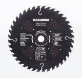 Lame de scie circulaire MAXIMUM, 40 dents, 6 1/2 po | MAXIMUM | Canadian Tire