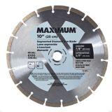 Lame diamant segmentée MAXIMUM, 10 po | MAXIMUM | Canadian Tire