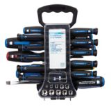 Mastercraft Screwdriver Set with Case, 49-pc | Mastercraft