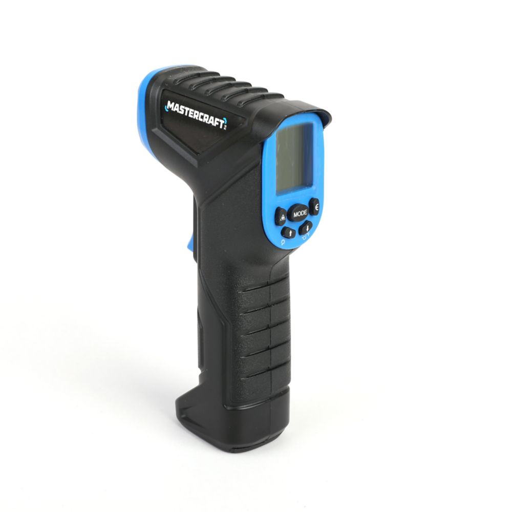 Mastercraft Digital Temperature Reader