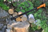 Fiskars Splitting Axe, 36-in | Fiskars | Canadian Tire