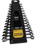 Stanley Fatmax Gun 14 Piece Metal Chrome Wrench Set | Stanley FatMax | Canadian Tire