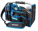 Mastercraft 15-in Open Top Carrier | Mastercraft