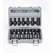 MAXIMUM Impact Socket Set, 32-pc