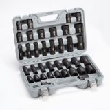 MAXIMUM Impact Socket Set, 37-pc | MAXIMUM