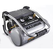 MAXIMUM 4G Quiet Air Compressor