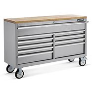 MAXIMUM 10-Drawer Cabinet, 55-in