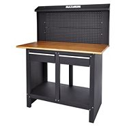 MAXIMUM Heavy-Duty Workbench