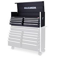 MAXIMUM 8-Drawer Tool Chest, 54-in