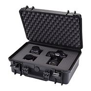 MAXIMUM Waterproof Tool Box, Medium