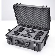MAXIMUM Waterproof Tool Box, Large