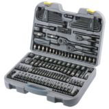 Mastercraft Universal Socket Set, 174-pcs | Mastercraft Maximum
