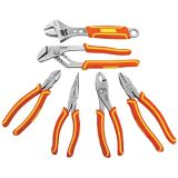 Mastercraft High-visibility Pliers Set, 6-pc | Mastercraft