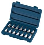 Mastercraft General Bit Socket Set, 14-pc | Mastercraft