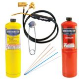 Mag-Torch Oxy-Map Torch Kit | MagTorch