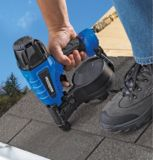 Mastercraft Compact and Lightweight Coil Roofing Nailer | Mastercraft