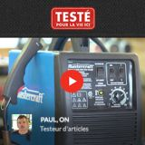 Mastercraft Mig and Flux Welder | Mastercraft | Canadian Tire