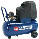 Campbell Hausfeld 8 Gallon Air Compressor, 200-PSI | Campbell Hausfeld | Canadian Tire