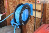 Mastercraft PVC Air Hose and Reel, 50-ft | Mastercraft | Canadian Tire
