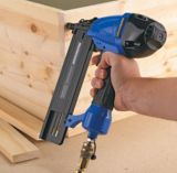 Mastercraft Finish Nailer, 2-1/2-in | Mastercraft