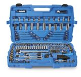 Mastercraft Socket Set, 184-pc | Mastercraft | Canadian Tire