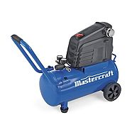 Mastercraft 8 Gallon Compressor