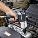 Mastercraft 1/2-in Composite Air Impact Wrench | Mastercraft